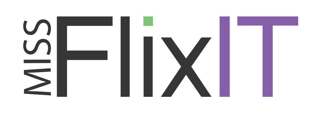 Miss FlixIT Web Design