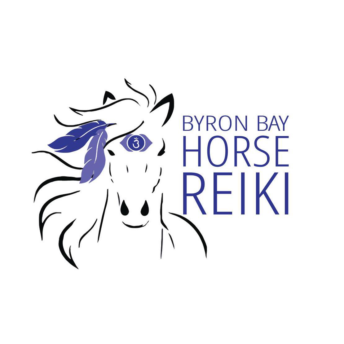 Byron Bay Horse Reiki
