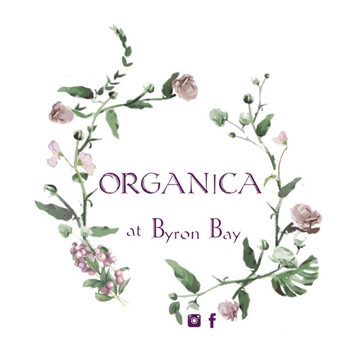 Organica – Byron Bay